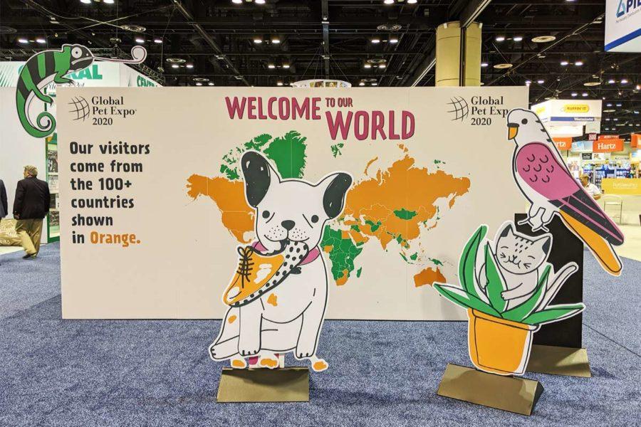 1 global entrance