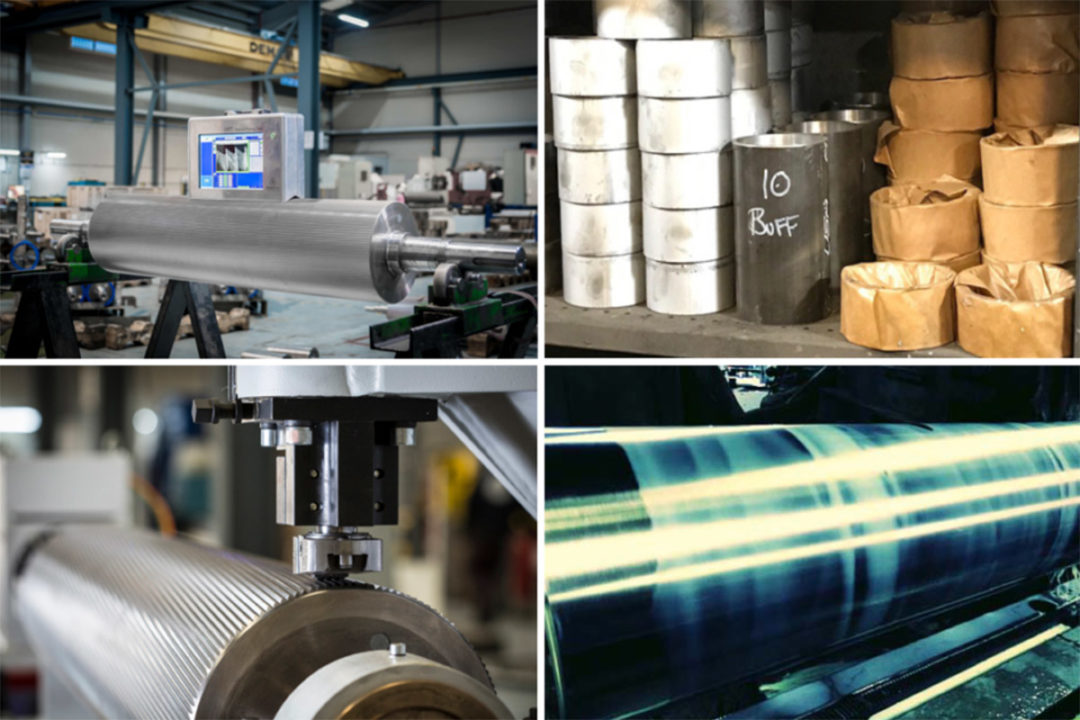 Buhler acquires Design Corrugating Company to expand US offerings
