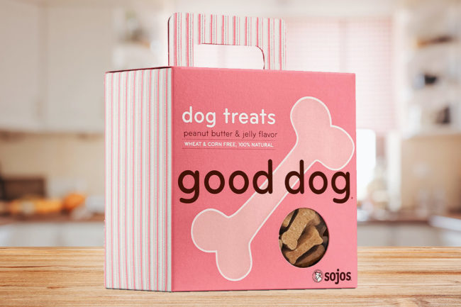 Packaging trends for pet food and treats
