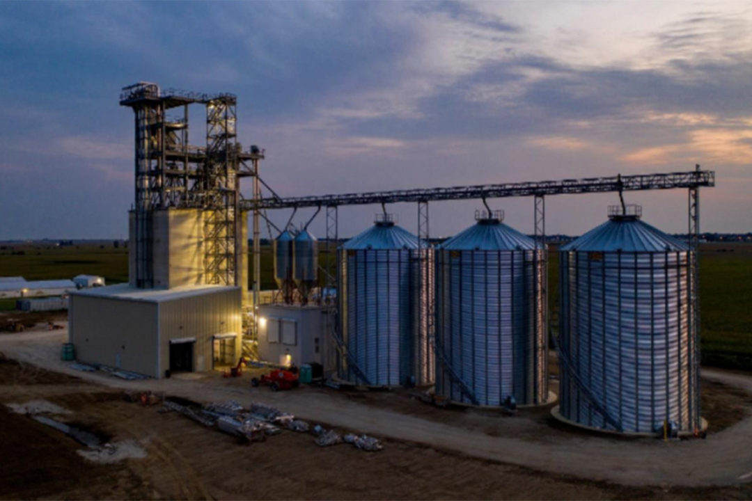 Inside the University of Illinois' new Feed Technology Center