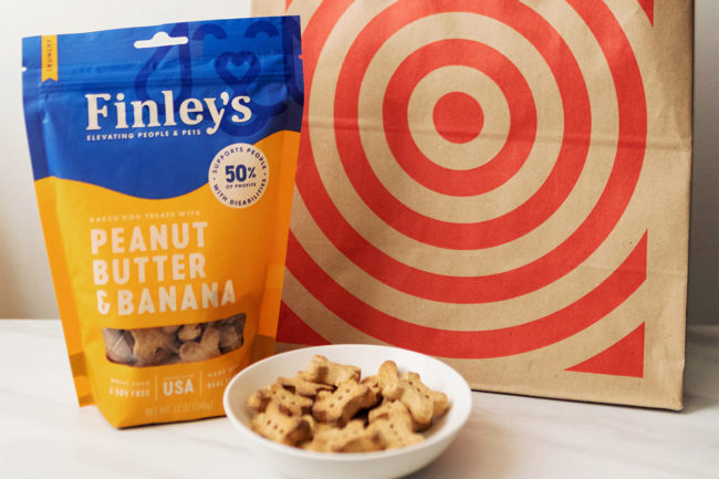 Finley's adds distribution in select grocery stores