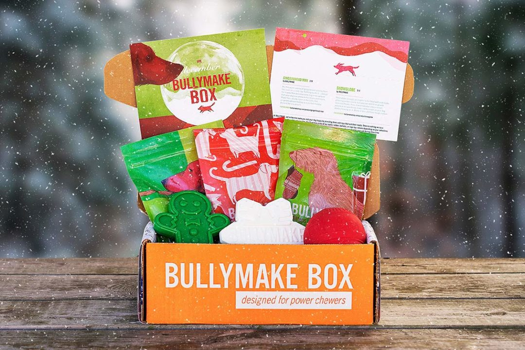 Bullymake acquired by Manna Pro
