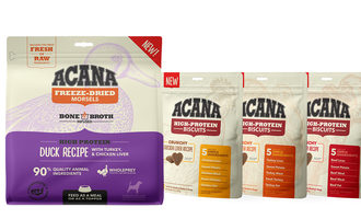 011521 acana new products lead