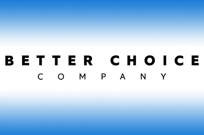 Donald Young joins Better Choice Company as EVP of sales