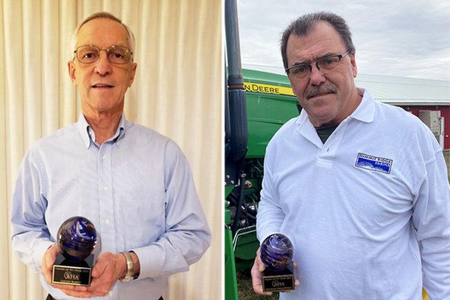 AFIA names 2021 Friend of Pet Food Award recipients