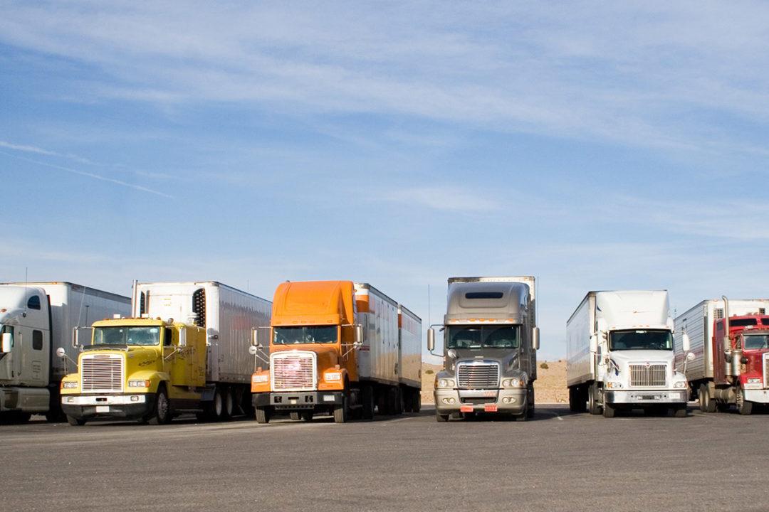 PFA webinar on transportation