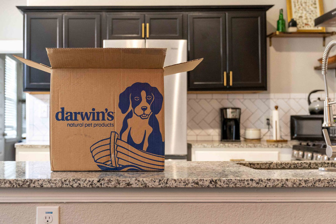 Darwin's Natural Pet implements Ordergroove platform for subscription ordering