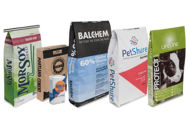 El Dorado paper-based and multi-wall packaging