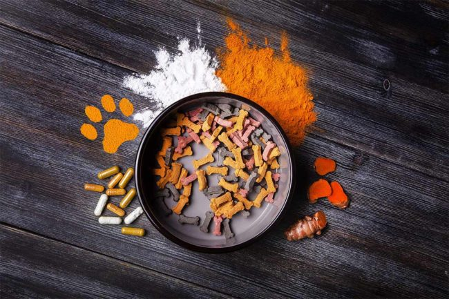 WACKER taking its supplement ingredients to the pet market