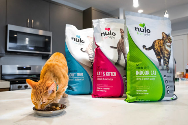 Nulo becomes official pet food partner of USA Water Polo