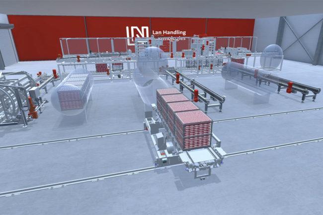 Lan Handling creates retort simulation tool for pet food manufacturers