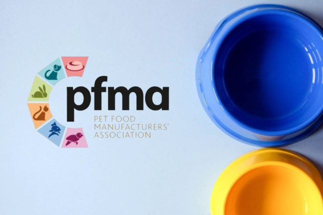 PFMA developing certification program for UK raw pet food manufacturers