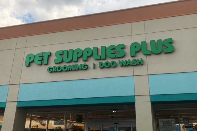 Sentinel Partners sells Pet Supplies Plus to Franchise Group, Inc.