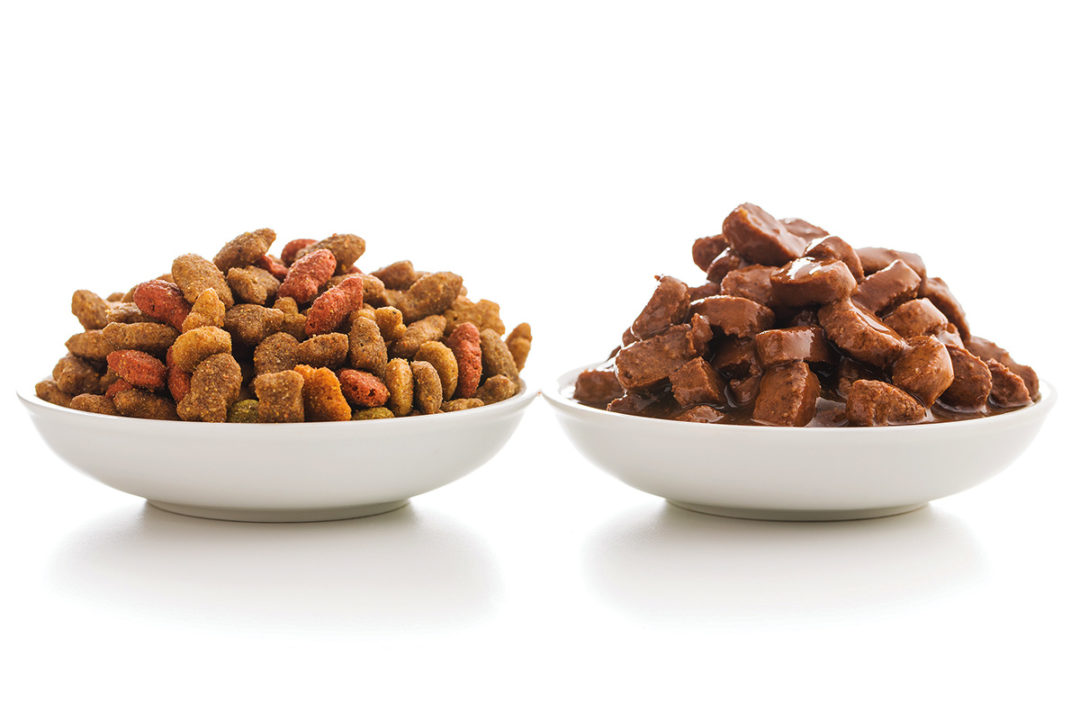 Each pet food and treat product format offers opportunities for cost savings and improvement in overall efficiency.
