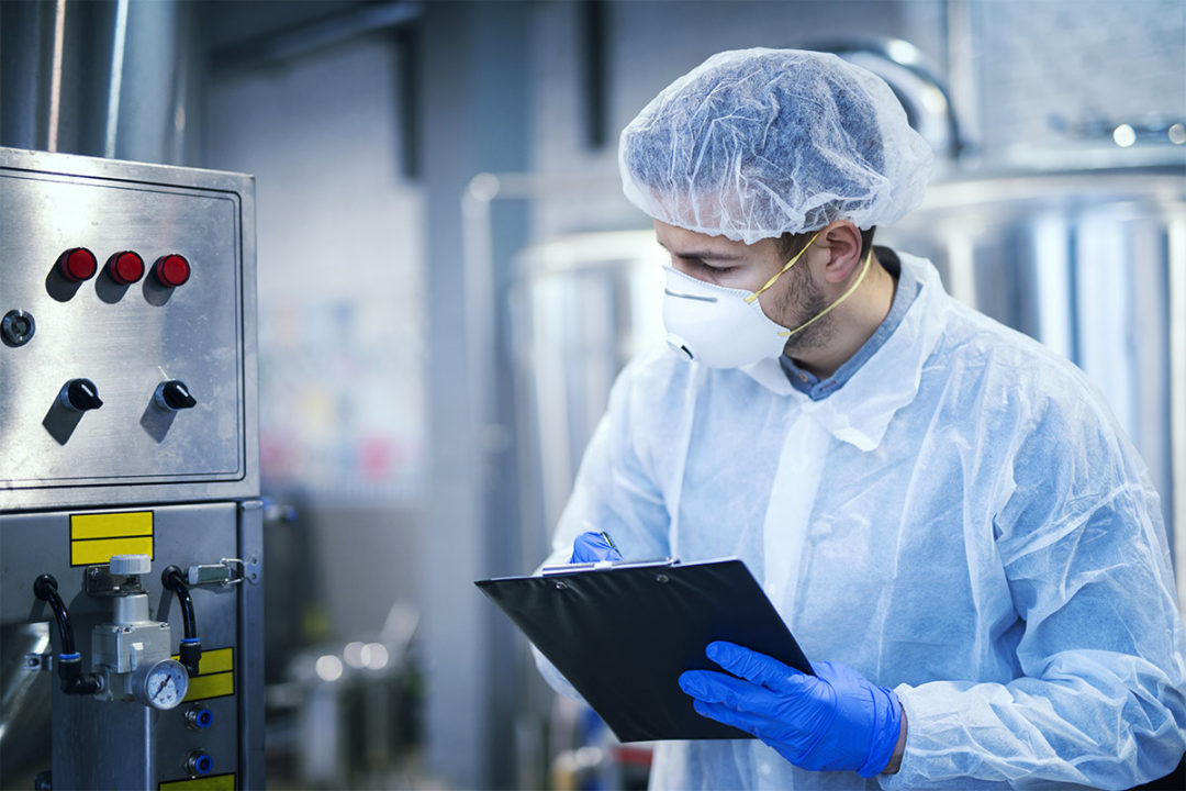 The five most frequent FDA inspection violations in 2020
