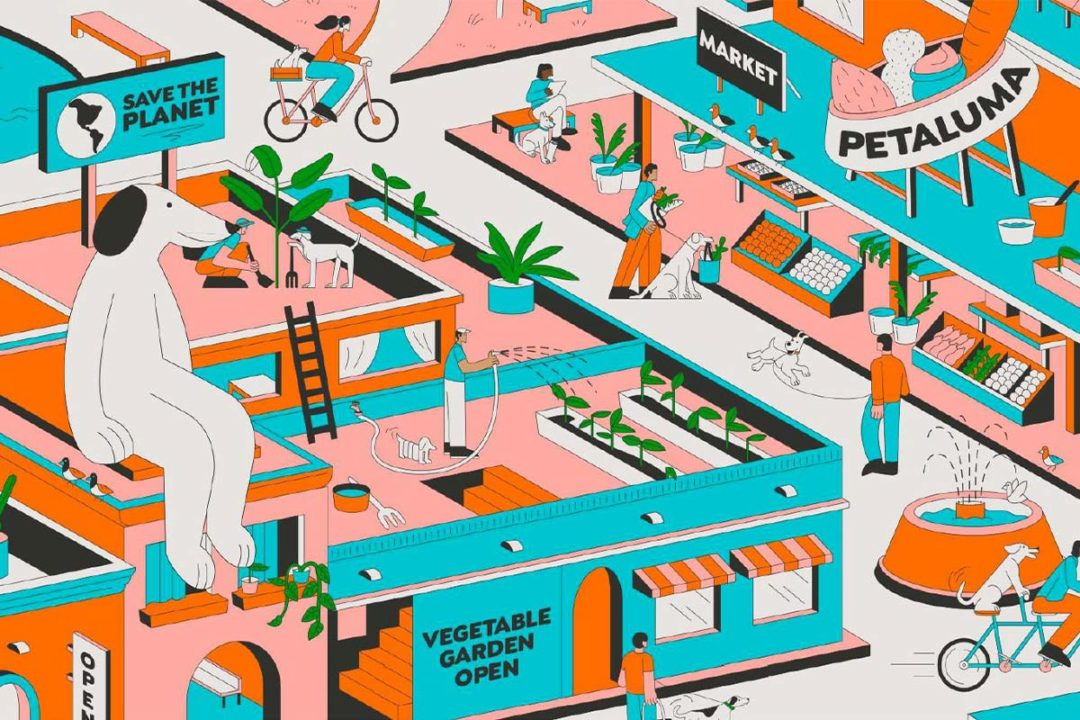 Leap Venture Studios selects plant-based dog food startups for 2021 cohort