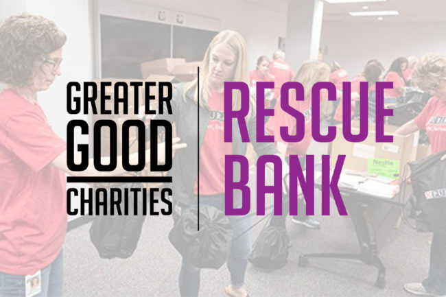 Greater Good, Purina raise $186,000 to provide pet food to shelters