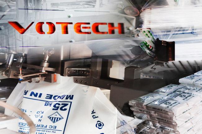 Votech joins Duravant family of brands