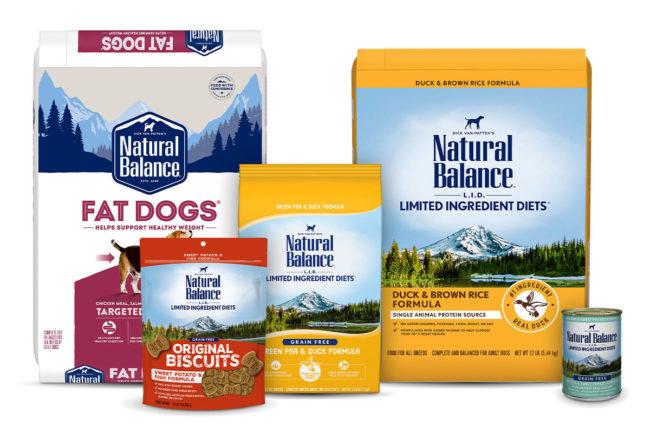 Nexus Capital shares new strategy for Natural Balance pet food