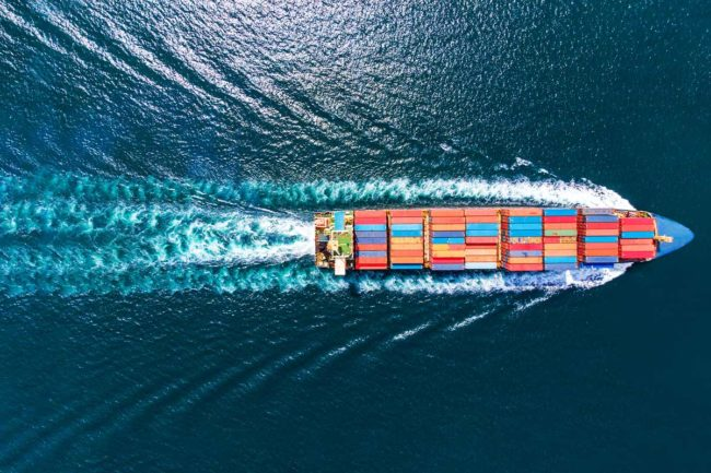 Pet food, feed, ag and forestry associations call for action on ocean freight crisis