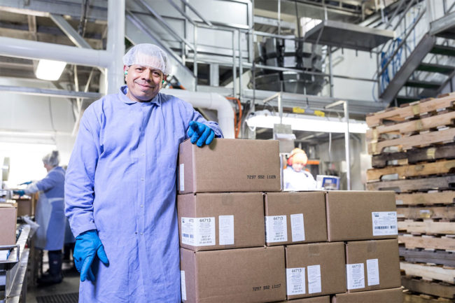 Simmons Foods makes Forbes' 2021 list of America's Best Midsize Employers