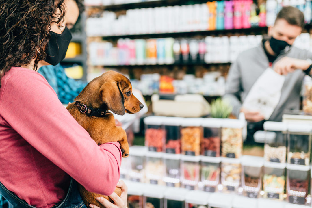 Pet care tailwinds expected to drive 8% CAGR
