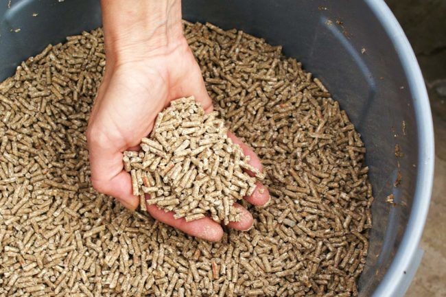 Trouw Nutrition acquires ADM feed plant in southern Texas