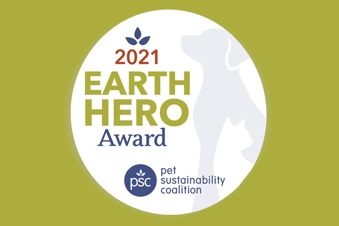 Leading Flex Forward participants recognized by Pet Sustainability