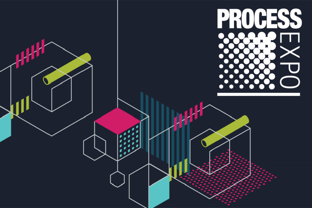 Dates and location for PROCESS EXPO changed to ensure attendee safety