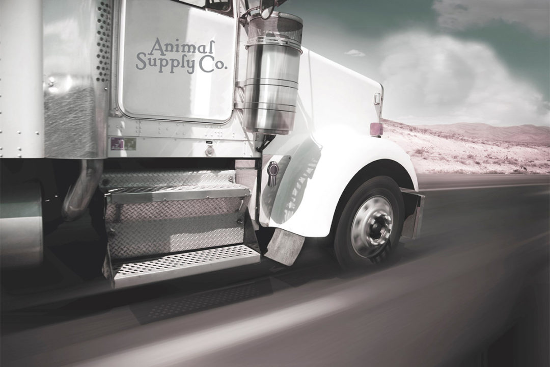 Animal Supply Company expanding distribution operations in northeastern US