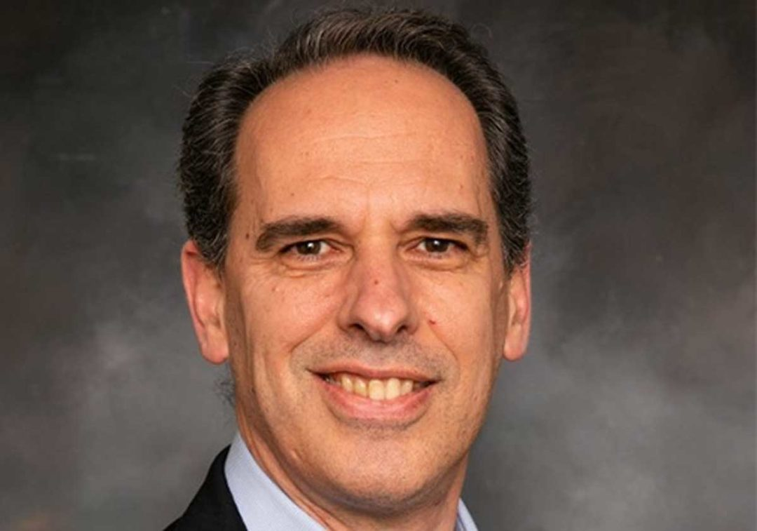 Dan Martin, new president and chief executive officer of AIB International