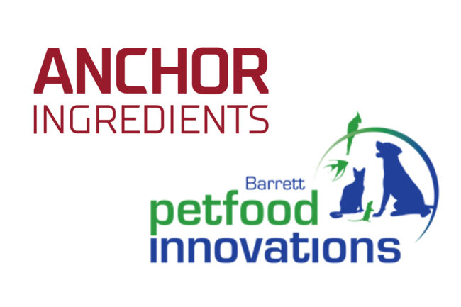 Barrett Petfood Innovations partnering with Anchor Ingredients to build freeze-dry facility
