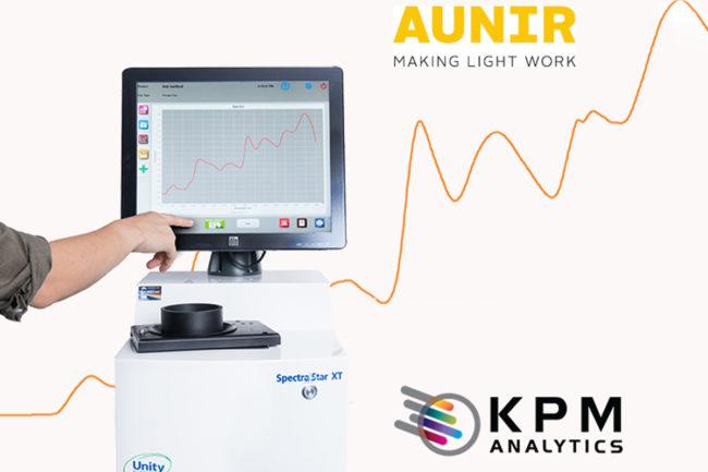 KPM Analytics partners with AB Vista to enhance NIR spectroscopy calibration