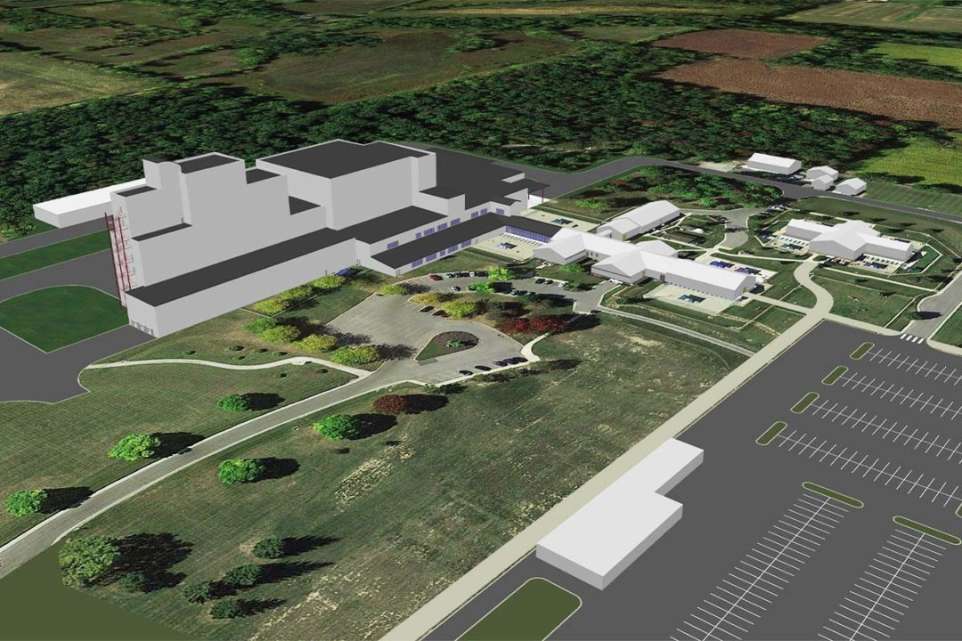 Royal Canin to invest $390 million in new Ohio pet food facility
