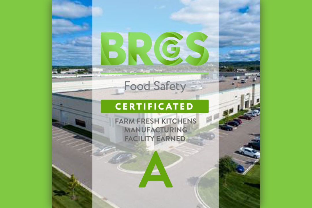 WellPet accredited for food safety by British Retail Consortium