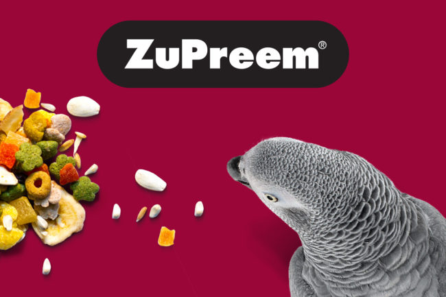 ZuPreem acquired by Manna Pro Products
