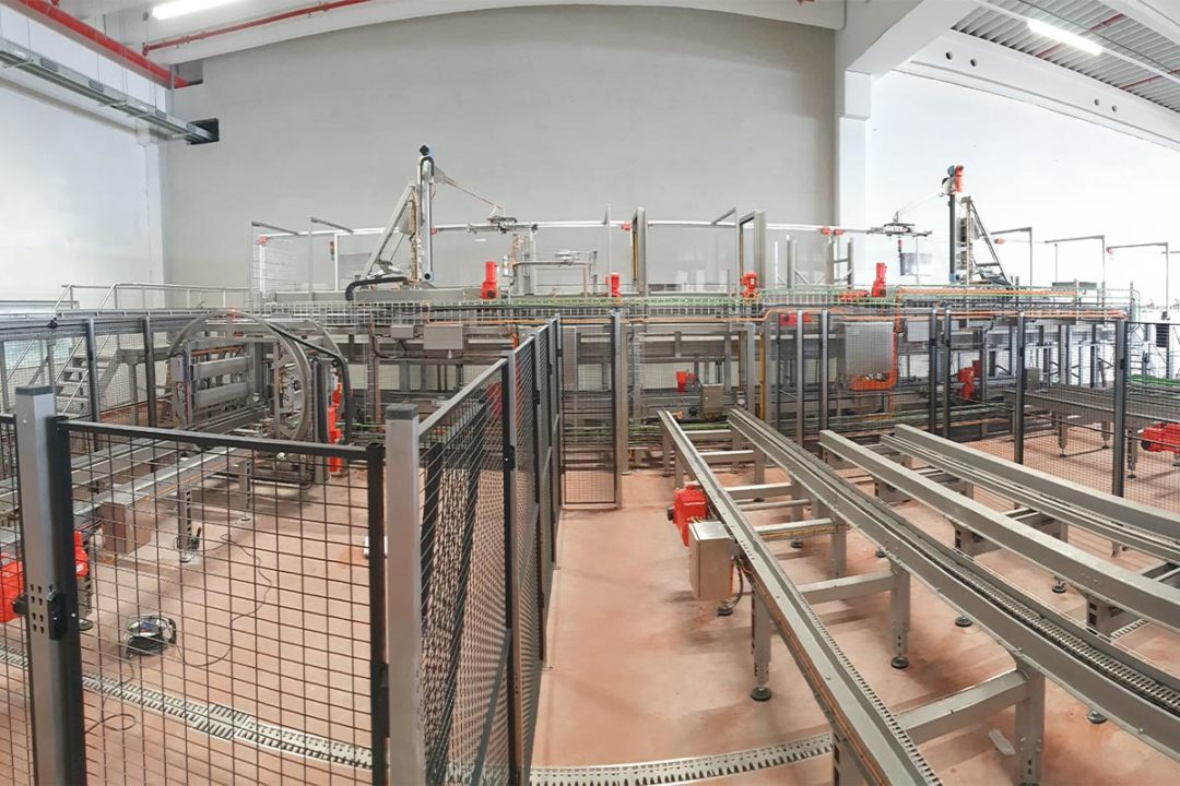 VC Petfoods partners with Lan Handling, Steriflow on new, automated retort systems