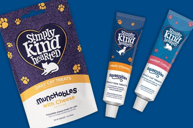 Choice Pet Products to distribute Simply Kind Hearted in Florida