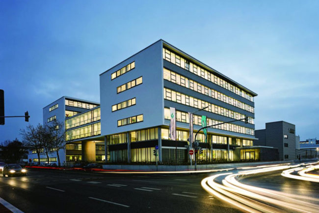Ulrich Spiesshofer to serve as chairman of the Schenck Process Group board