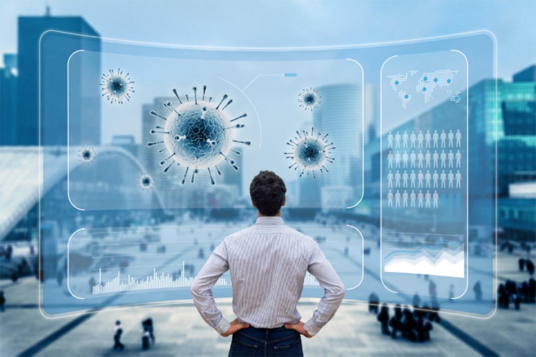 North American CEOs anticipating next pandemic