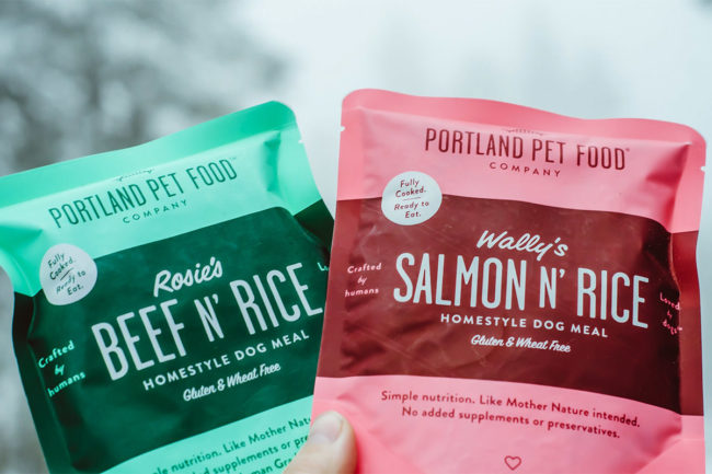 Nadine Johnson and John Cariglio tapped for senior roles at Portland Pet Food Company