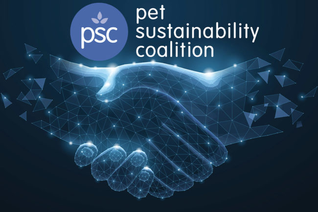 Phillips Pet Food & Supplies and Animal Supply Company join Pet Sustainability Coalition
