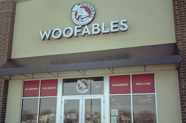 Woofables adopting new strategy for growth with help from ISU