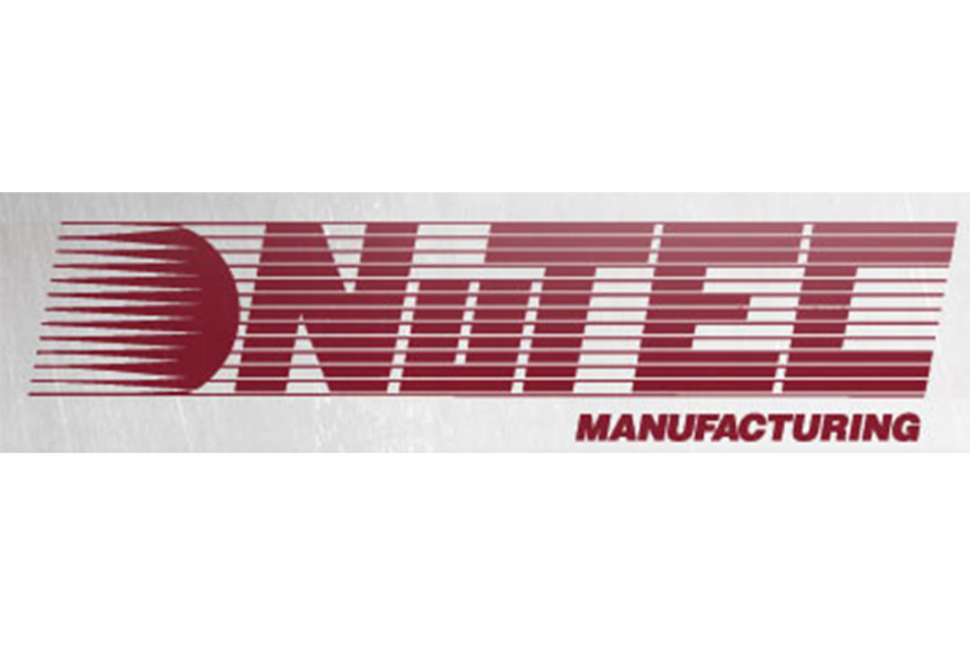 Nutec offers stainless-steel conveyor