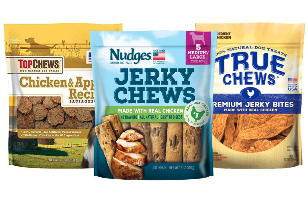 General Mills to acquire Tyson's dog treat business