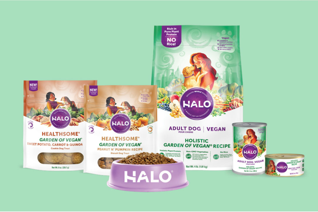 Better Choice reports financial performance following Halo acquisition