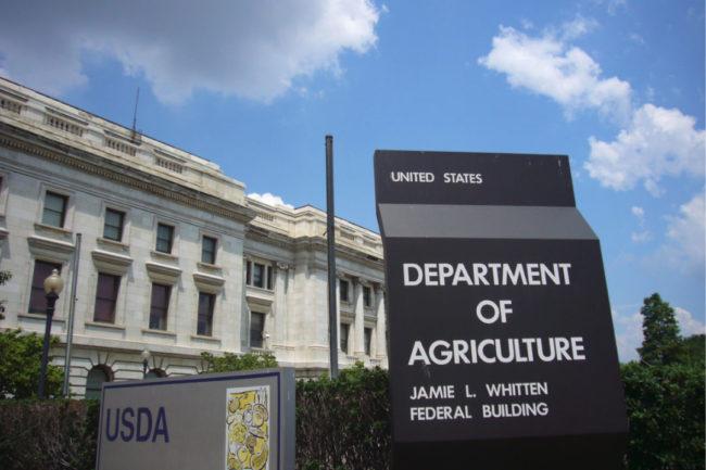 USDA taps four for key roles