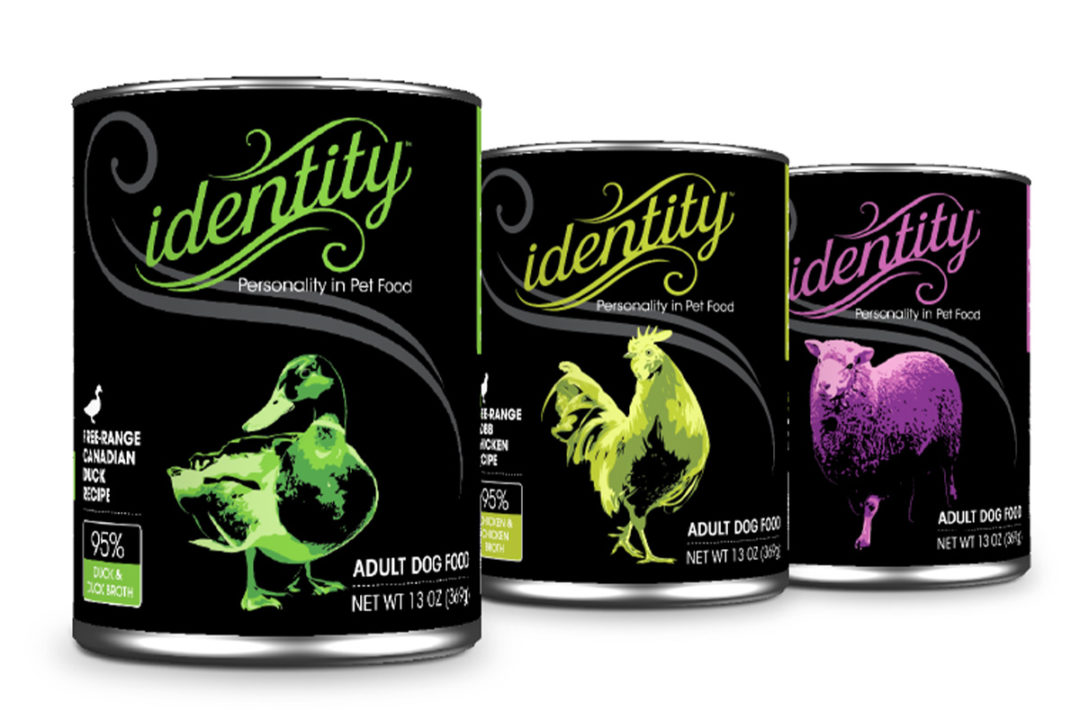 Identity Pet Nutrition expands distribution in Florida through Choice Pet Products