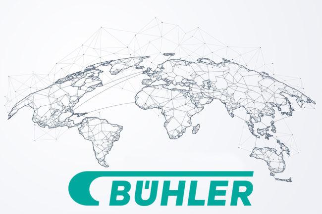 Recap of Buhler Virtual World 2021