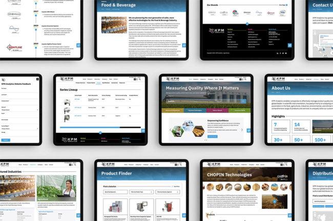 KPM Analytics launches new website